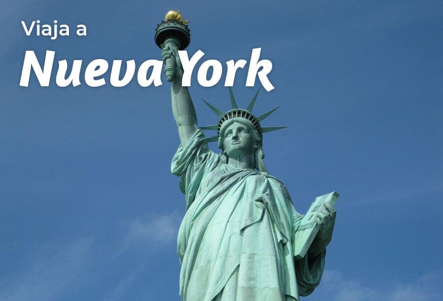 1BOOK | Viaje a Nueva Yotk